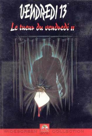 Friday the 13th Part III (1982, Steve Miner) Vendre10