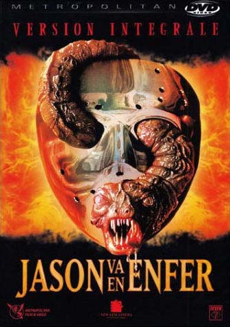 Jason Goes to Hell: The Final Friday (1993, Adam Marcus) Vendre12