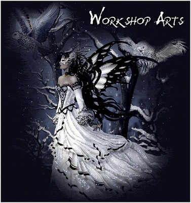 Workshop Arts