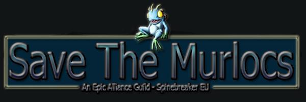 Save The Murlocs!