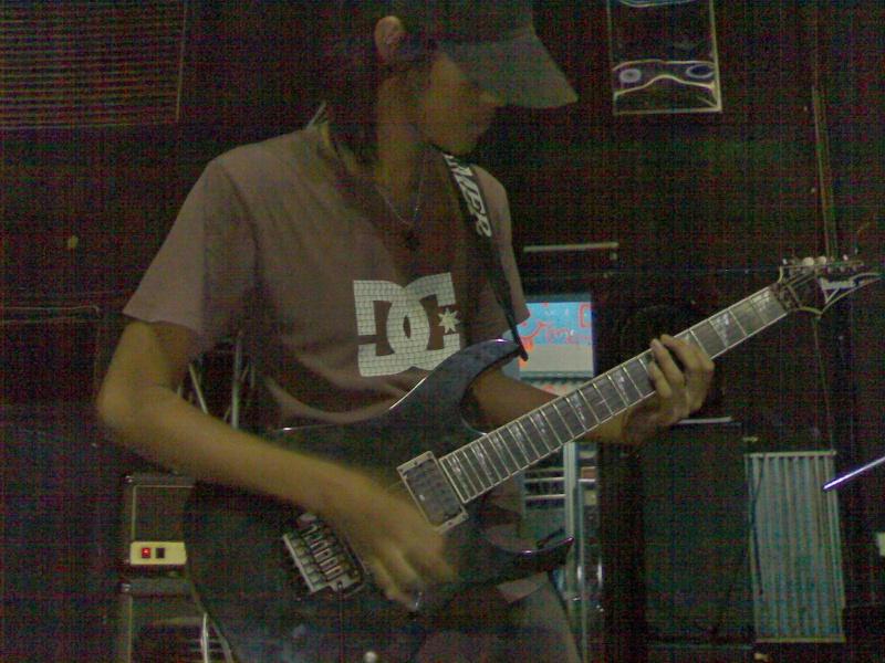 �纵���ë����ͧǧ The Zen Hiso band 17062012