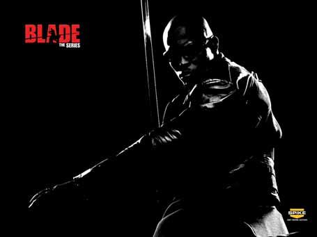 Blade Blade010