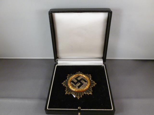 Vos décorations militaires, politiques, civiles allemandes de la ww2 - Page 7 01110
