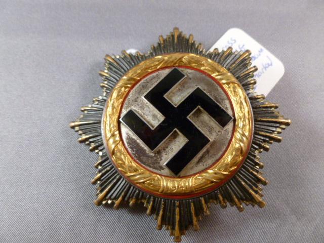 Vos décorations militaires, politiques, civiles allemandes de la ww2 - Page 7 01310