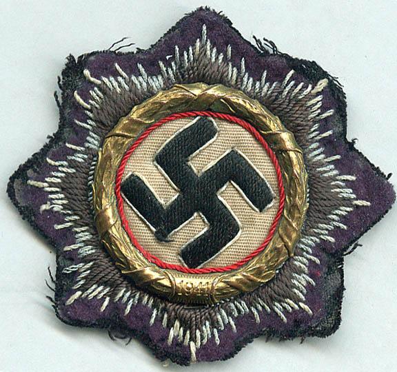 Vos décorations militaires, politiques, civiles allemandes de la ww2 - Page 7 Dkigcl10