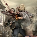 Resident Evil 4 - ps2 GBA Wii et PC Tronco10