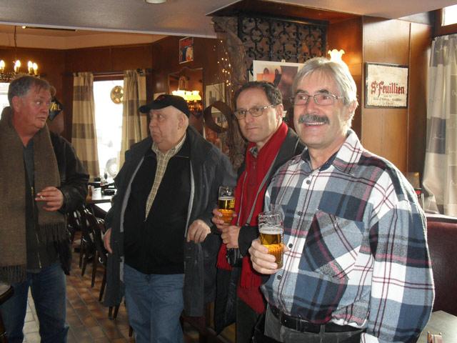 Réunion de membres à Quaregnon le 23 décembre 2009 05_reu10