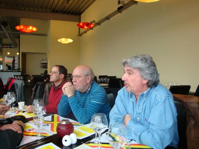 Réunion à Ben Ahin (Liège) le 25/01/10 10012512