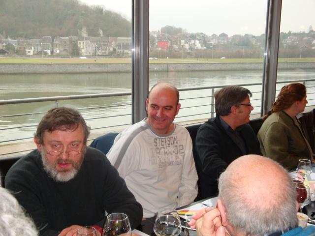Réunion à Ben Ahin (Liège) le 25/01/10 10012513