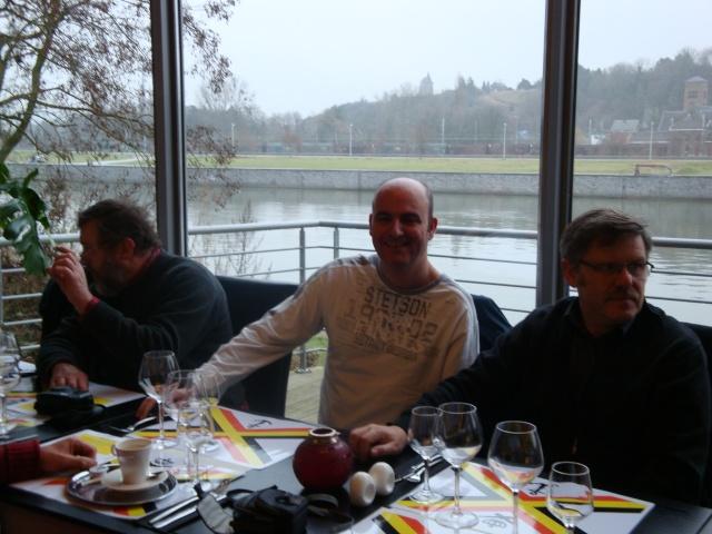 Réunion à Ben Ahin (Liège) le 25/01/10 10012514