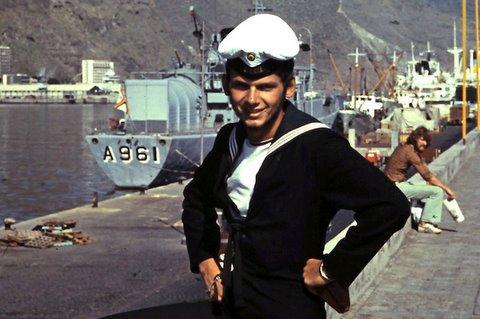 Zinnia 1971-73 (collection photos de Guy Lieutenant) - Page 5 12-23-15