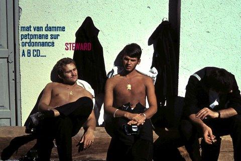 Zinnia 1971-73 (collection photos de Guy Lieutenant) - Page 5 12-23-18