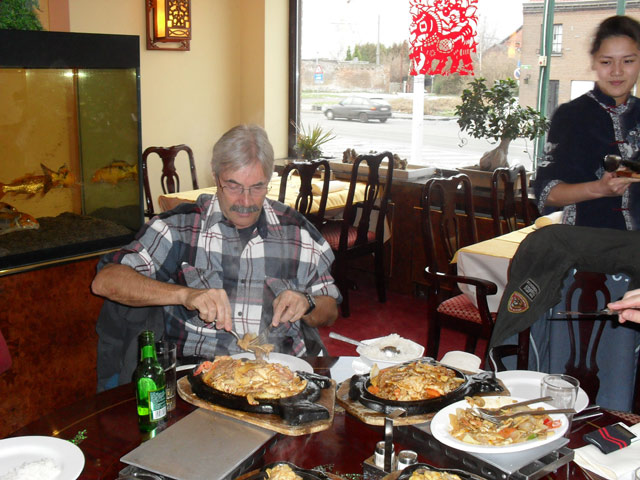 Réunion de membres à Quaregnon le 23 décembre 2009 16_reu10