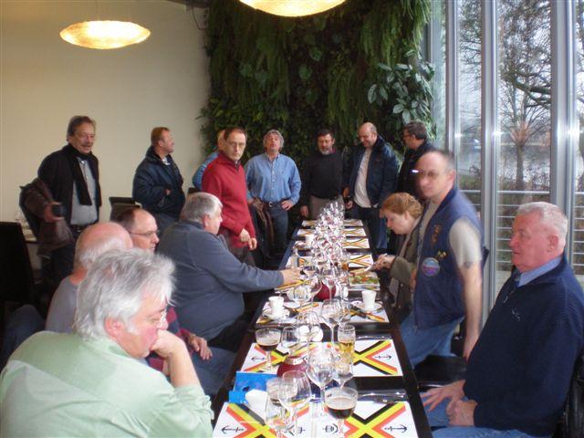 Réunion à Ben Ahin (Liège) le 25/01/10 - Page 2 P1250013