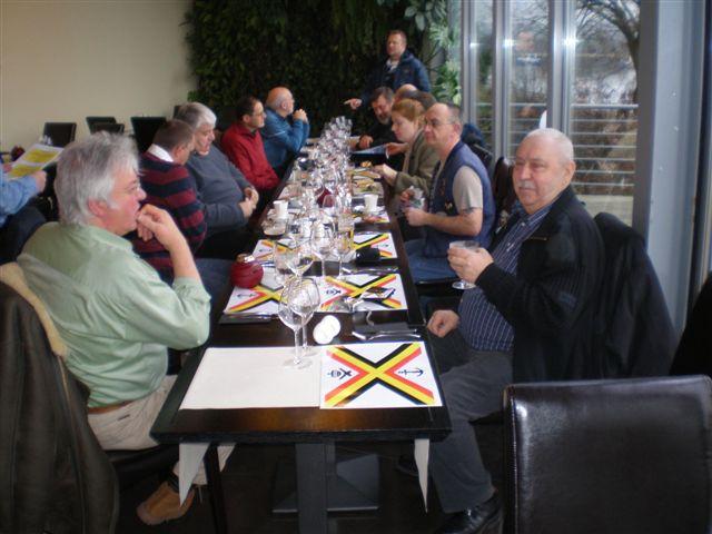 Réunion à Ben Ahin (Liège) le 25/01/10 - Page 2 P1250016