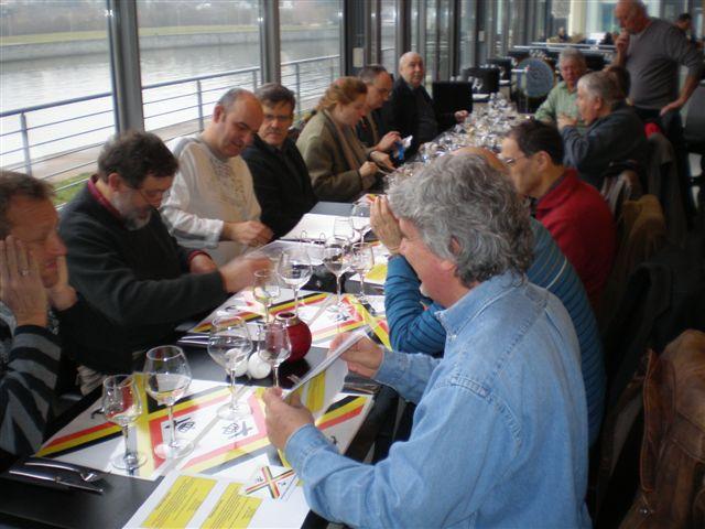 Réunion à Ben Ahin (Liège) le 25/01/10 - Page 2 P1250017