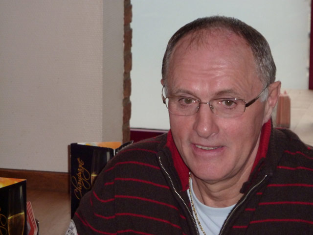 Réunion à Liège le 29 décembre 2009 Reunio18