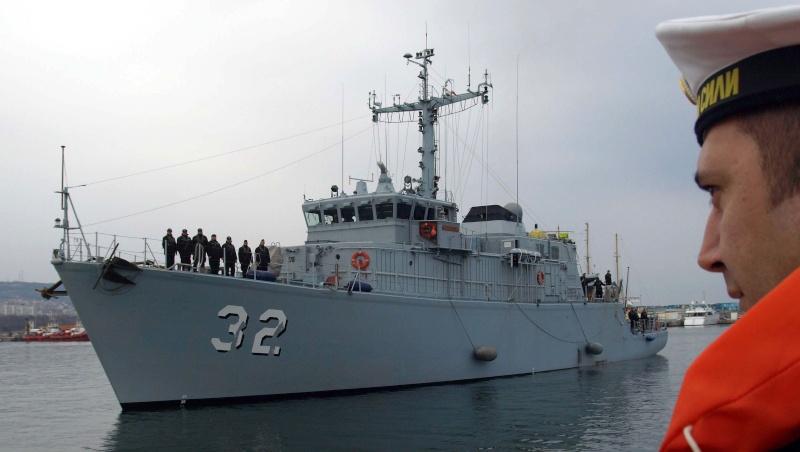 Bulgarian Navy - Marine Bulgare - Page 9 Trpar211