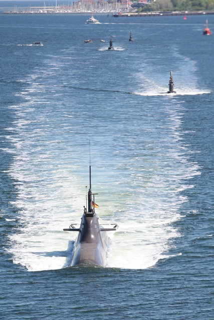 German Navy - Marine Allemande Uboote10