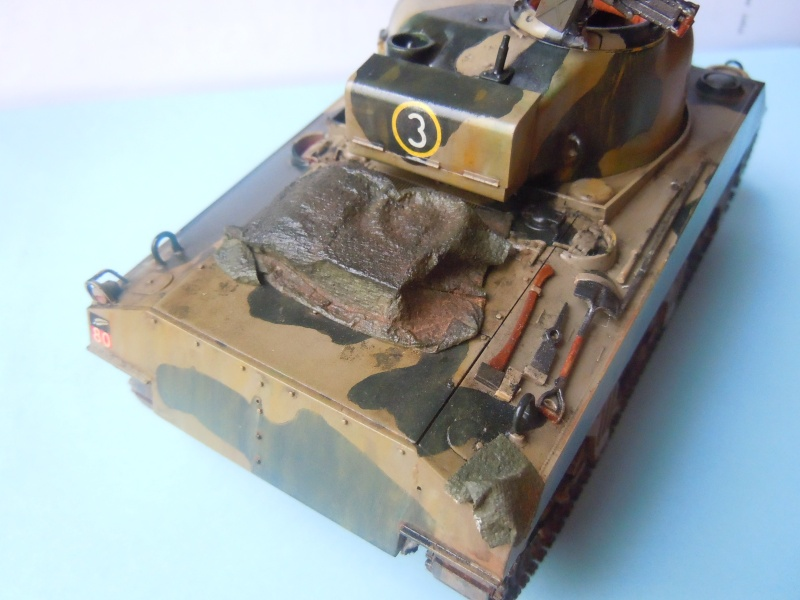 [1/35] Sherman Mk III kiwi - Page 2 Dscn3313