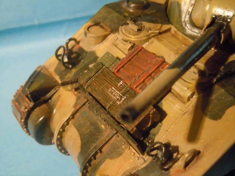 [1/35] Sherman Mk III kiwi - Page 3 Dscn3319
