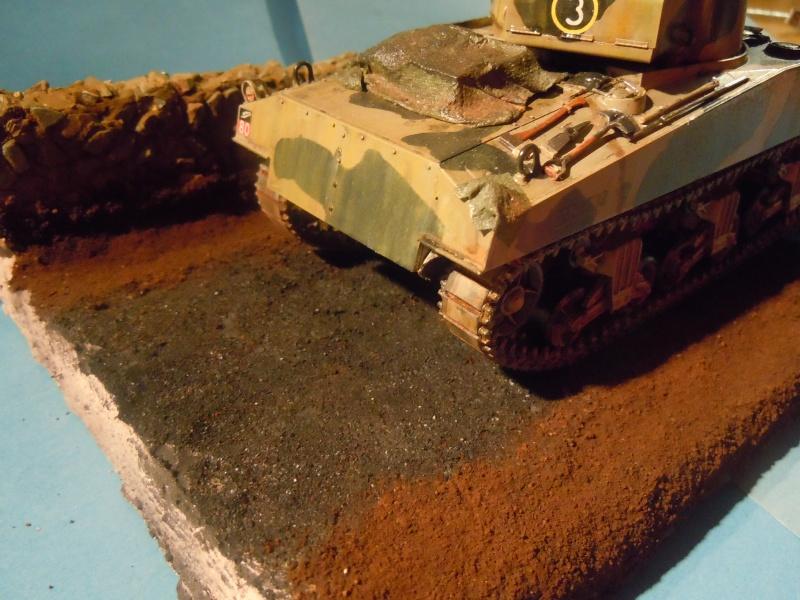 [1/35] Sherman Mk III kiwi - Page 3 Dscn3416