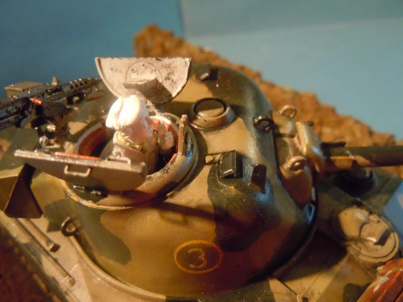 [1/35] Sherman Mk III kiwi - Page 3 Dscn3423