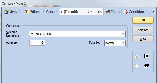 railcom - RRTC et RAiLCOM Detect12