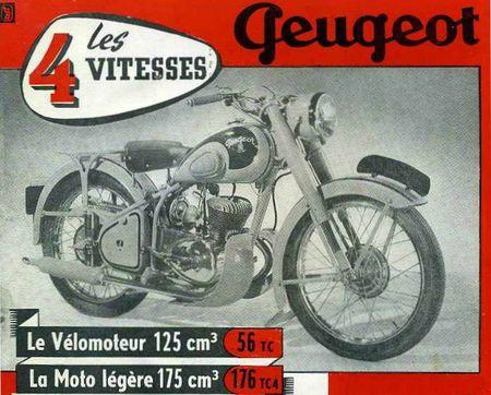 La moto de mon fiston - 150 Peugeot de 1951 -  - Page 2 11061310