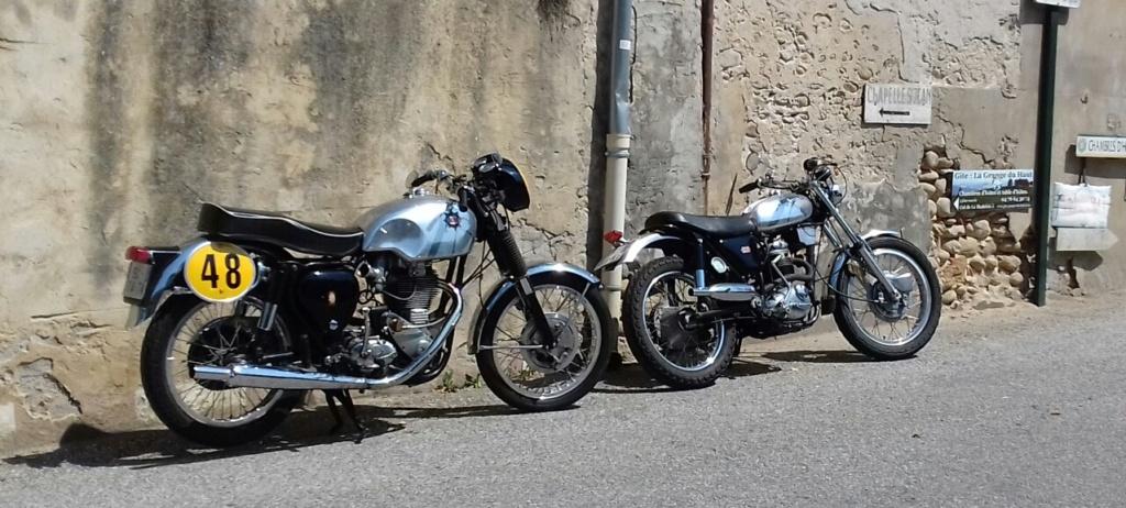 Mes autres !!! (Honda CB350, Harley 883) - Page 2 20180821