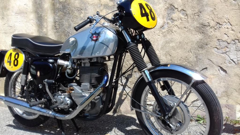 Mes autres !!! (Honda CB350, Harley 883) - Page 2 20180822
