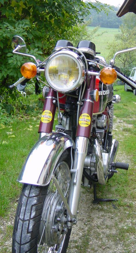 Mes autres !!! (Honda CB350, Harley 883) - Page 3 Captu229