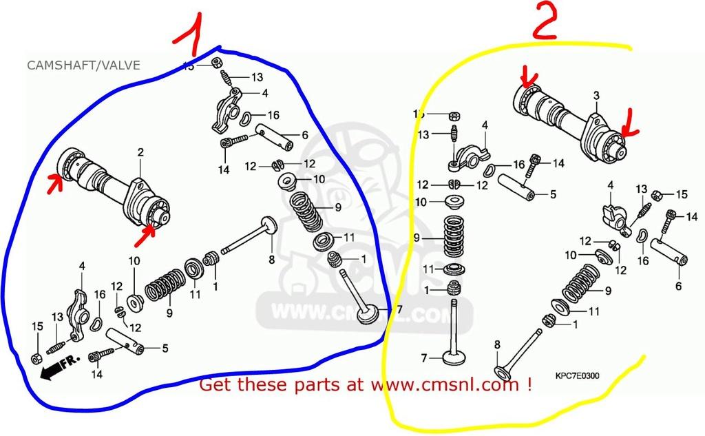 A la limite de la casse moteur ! - Page 7 Captur23