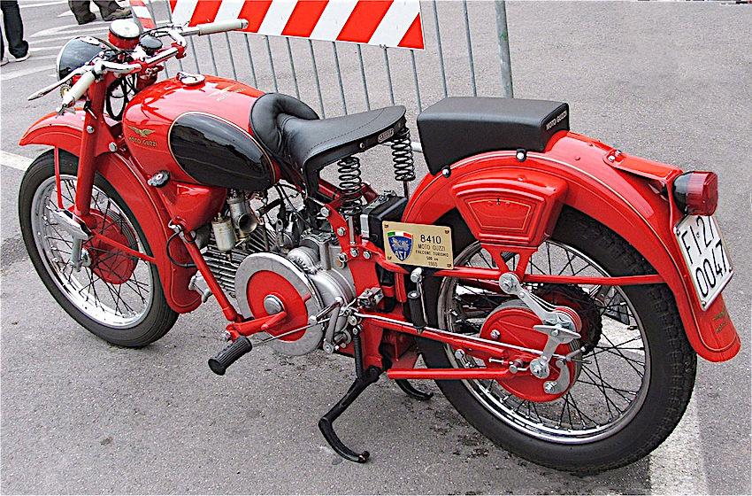 Mash Falcone Moto-g10