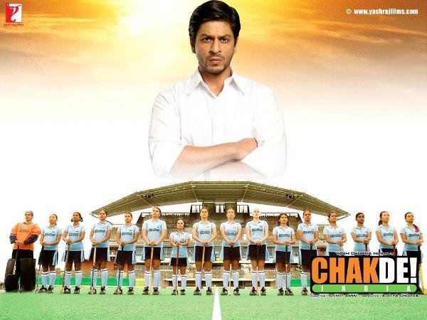 Chak De India Cdi10