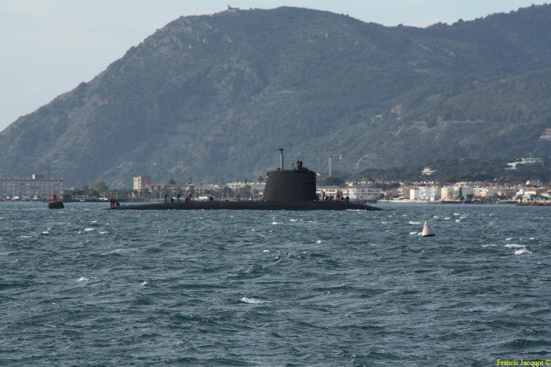 [Les ports militaires de métropole] Port de Toulon - TOME 1 - Page 3 0811