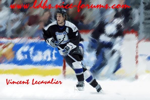 ligue d'hockey simulé