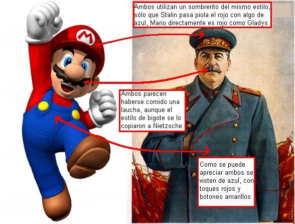 Mario & Stalin Mario_10