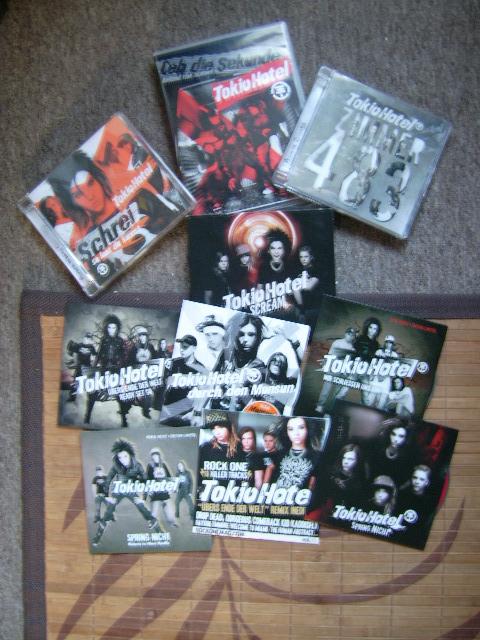 [Photos] Vos CD... Img_0711