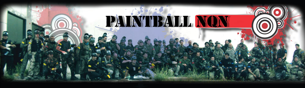 PAINTBALL NQN