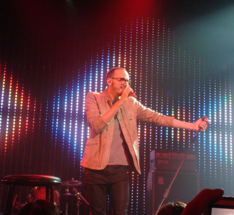 GRAND JEU : Places à gagner pour concert privé - Page 8 Dsc02612