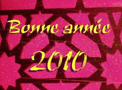 Bonne Année 2010 Bnna11