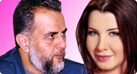 النائب الشيخ إبراهيم عبد الله يهاجم نانسي عجرم ! 1120co10