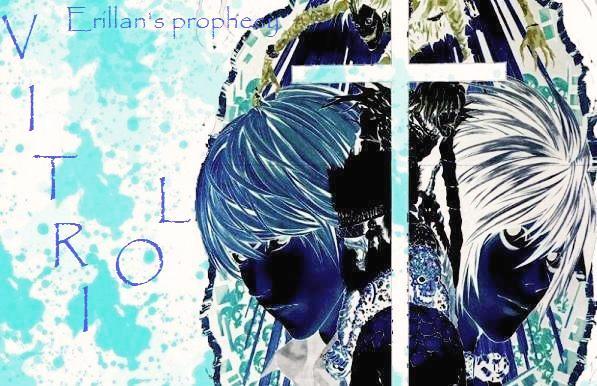 La Prophétie d'Erillan