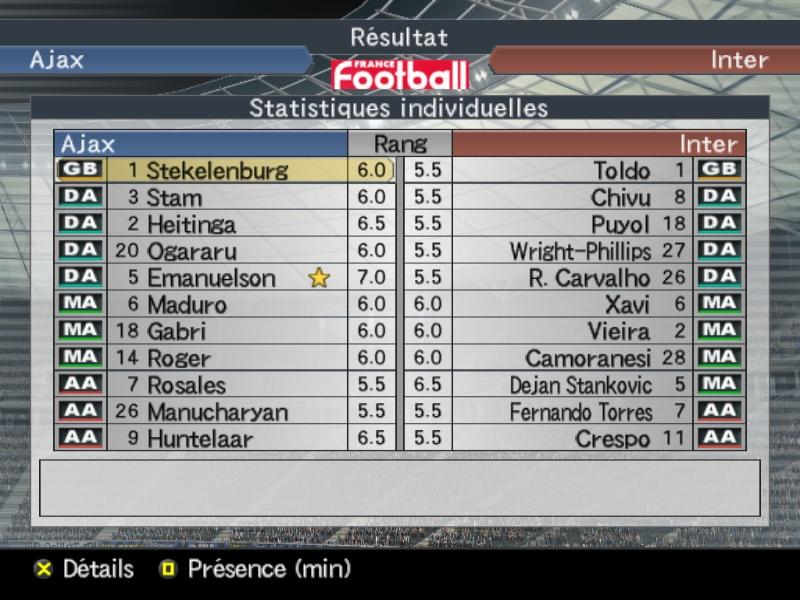 Ajax / Inter Aj_bmp10
