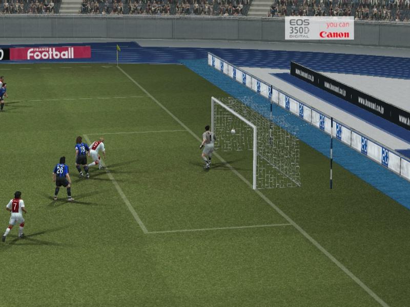 Ajax / Inter Ajax_b10