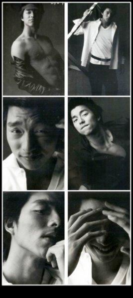 Gong Yoo ¤ Normal10