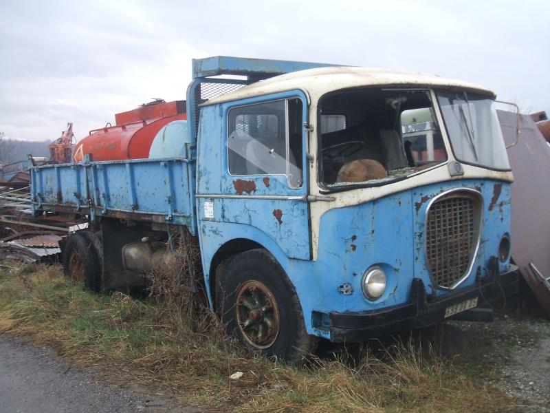 Utilitaires et poids-lourds  non Citroën ... Vacanc10