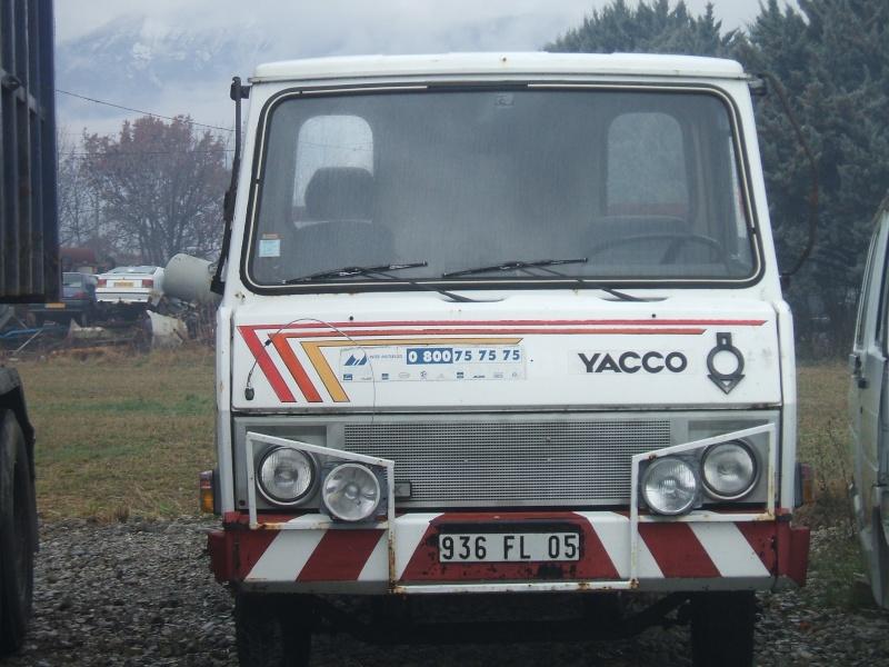Utilitaires et poids-lourds  non Citroën ... Vacanc11