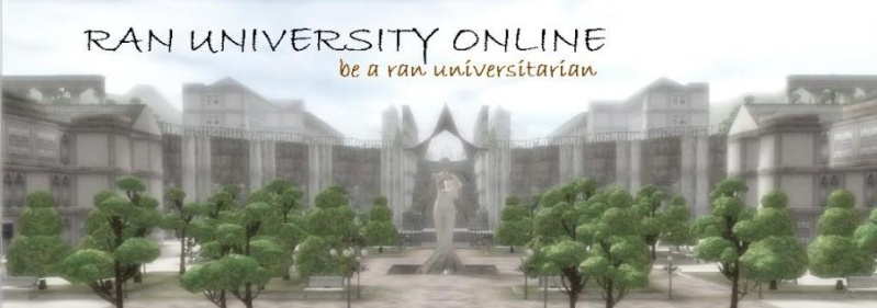 Ran University Online